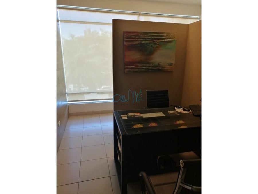 alquiler de consultorio en punta pacifica ollu2952