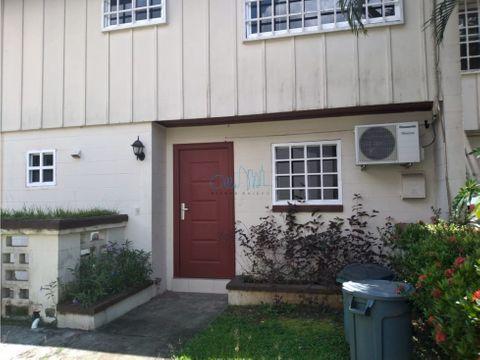 alquiler de casa en clayton ollu2968