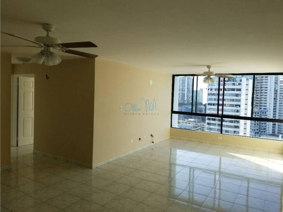 alquiler de apartamento en punta paitilla ollu3071