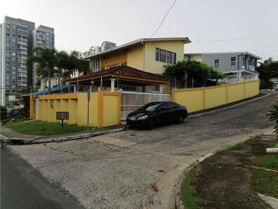 alquiler de casa comercial en betania club x ollu2060
