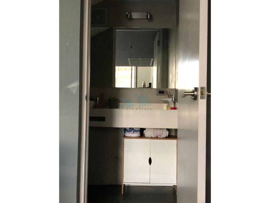 alquiler de apartamento en el cangrejo portanova