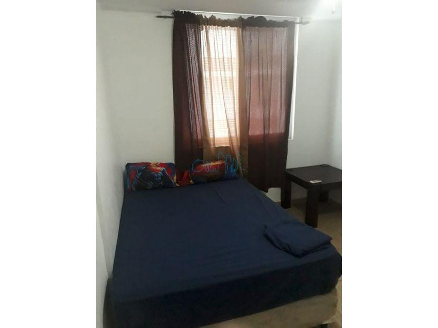 alquiler de apartamento en pueblo nuevo ollu2724