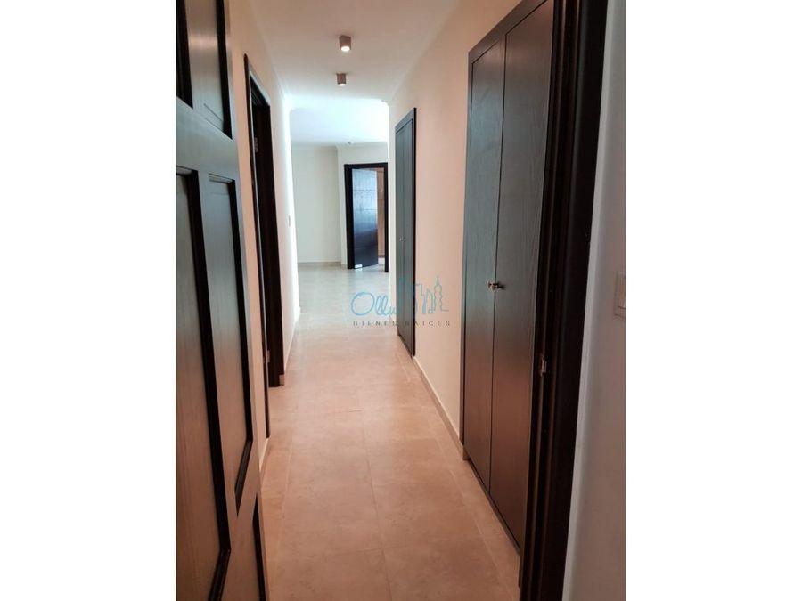 alquiler de apartamento en punta pacifica ollu2907