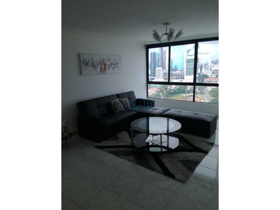 venta de apartamento en san francisco mirasol ollu2865