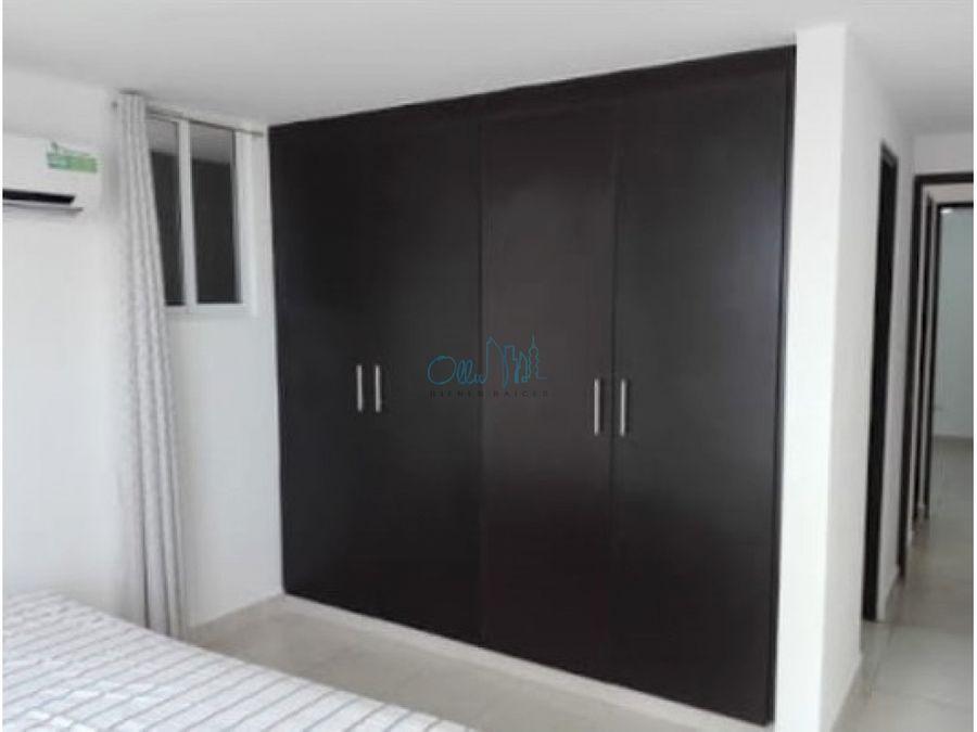 alquiler de apartamento en 12 de octubre ollu3080