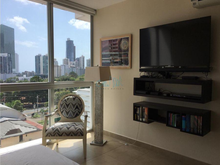 venta de apartamento en san francisco ollu3095