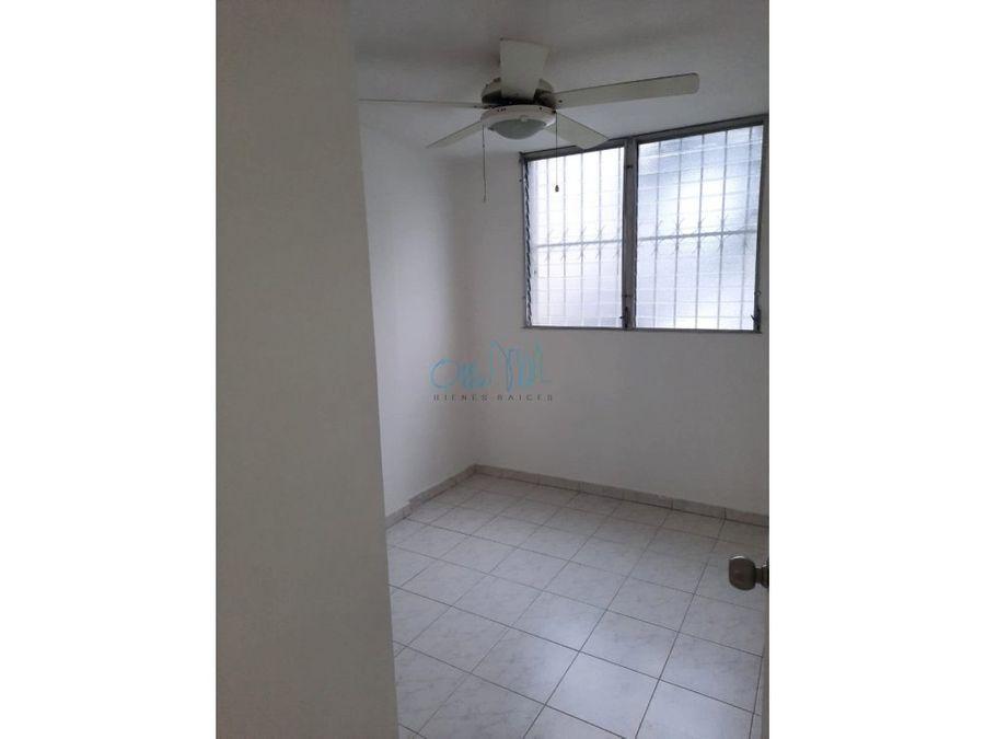 alquiler de apartamento en campo limberg
