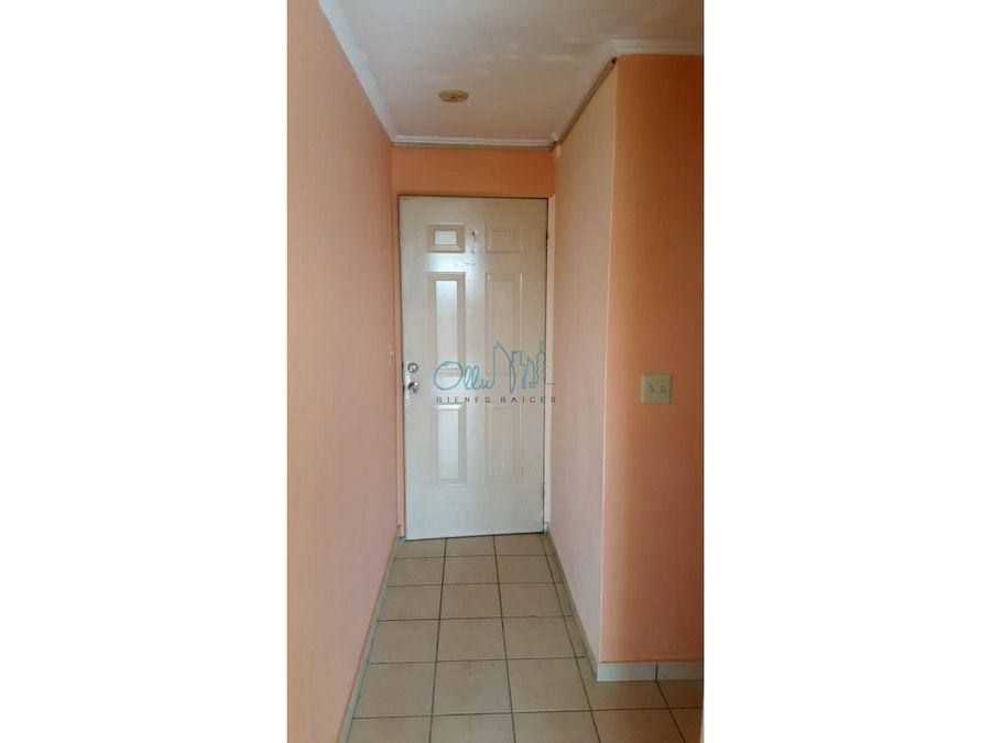 venta de apartamento en 12 de octubre ollu2730