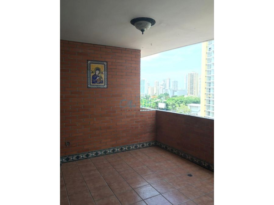 venta de apartamento en obarrio bahia obarrio ollu2817