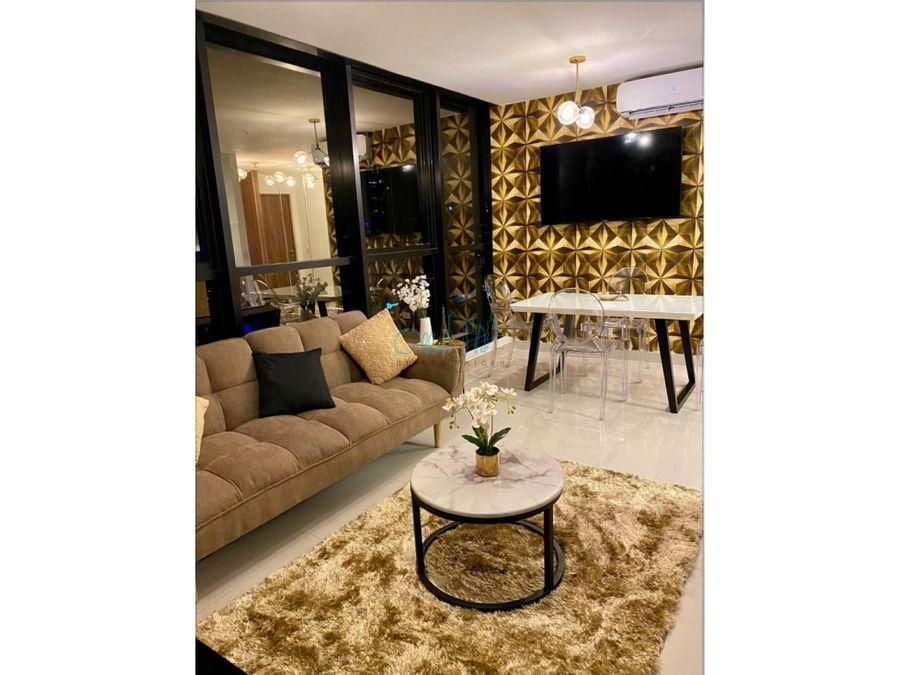 alquiler de apartamento en obarrio ph downtown ollu2831