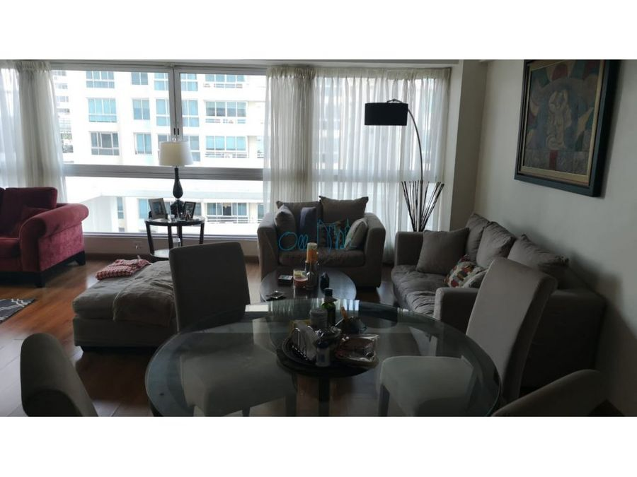 alquiler de apartamento en avenida balboa ollu2892