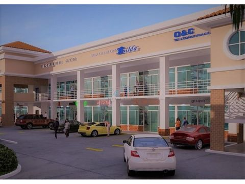 venta de local comercial en brisas del golf ollu3002