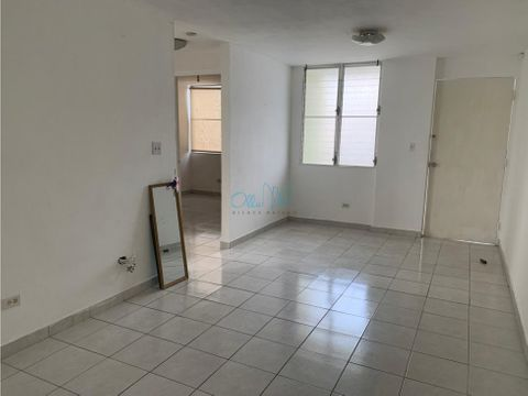 venta de apartamento en carrasquilla ollu2719v