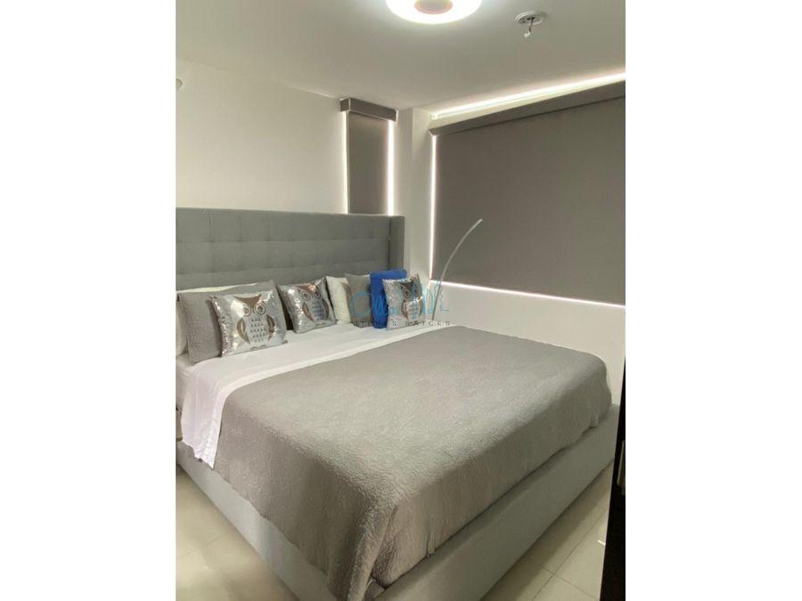 alquiler de apartamento en carrasquilla ollu3078