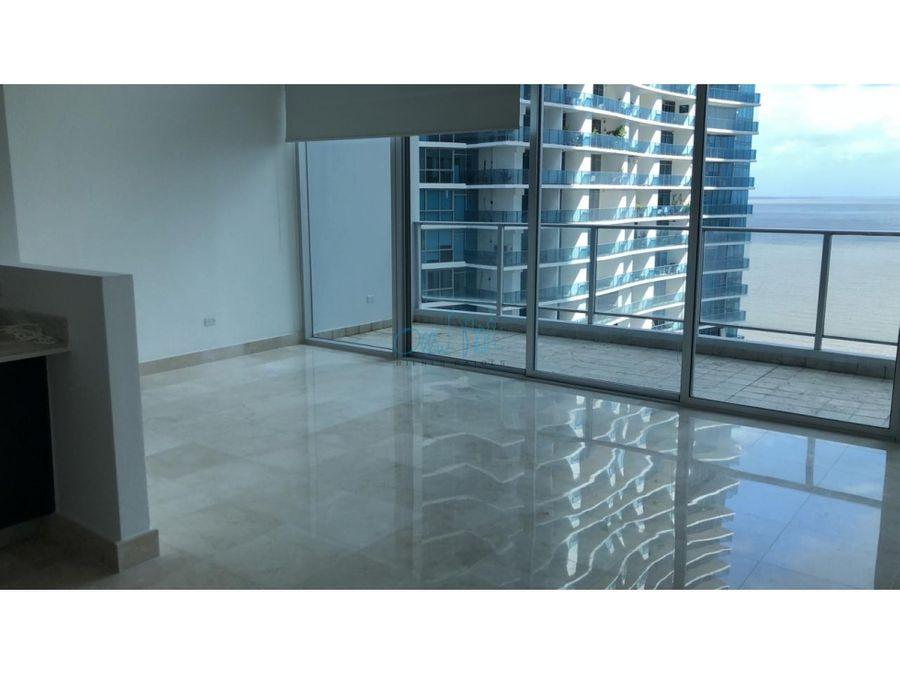 venta de apartamento en punta pacifica ollu3092