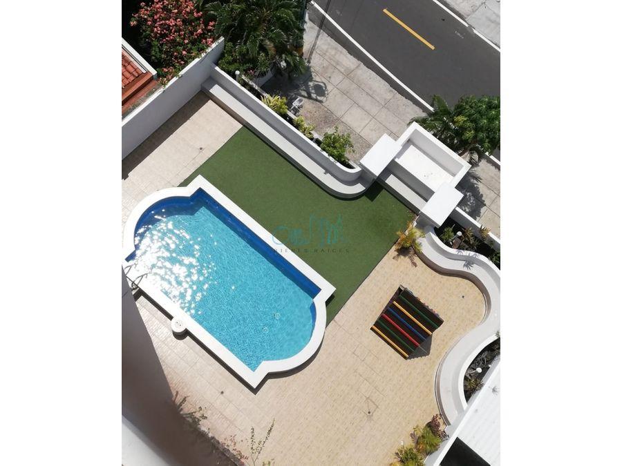 venta de apartamento en parque lefevre ollu2867