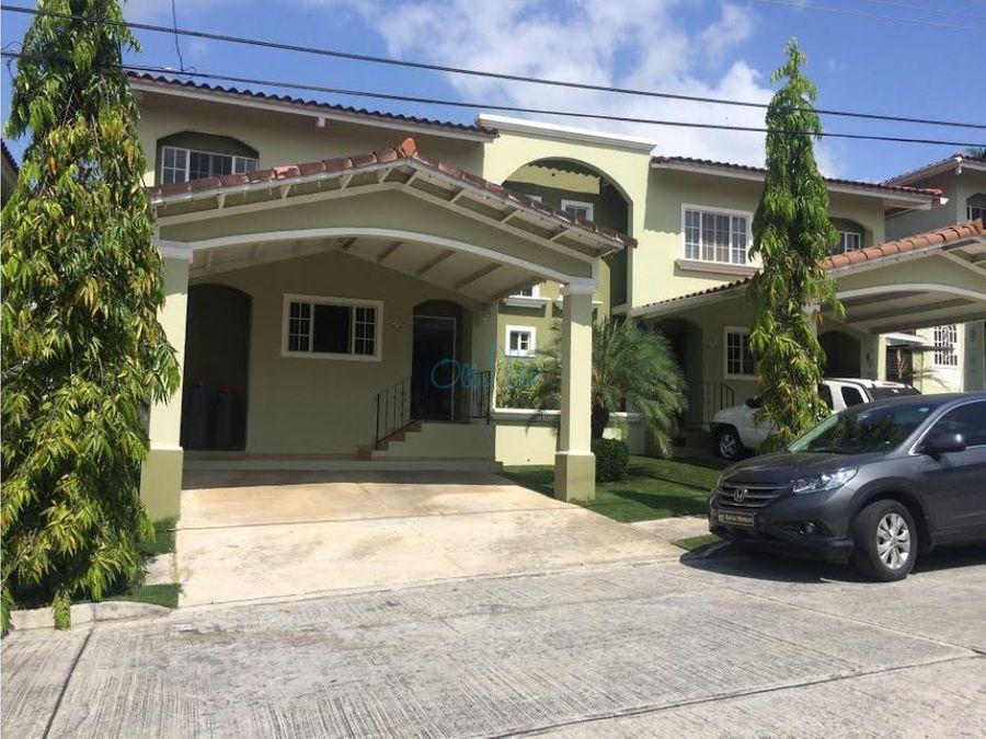 venta de casa en villa lucre villa de los azores