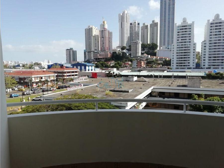 alquiler de apartamento en el dorado park view 2