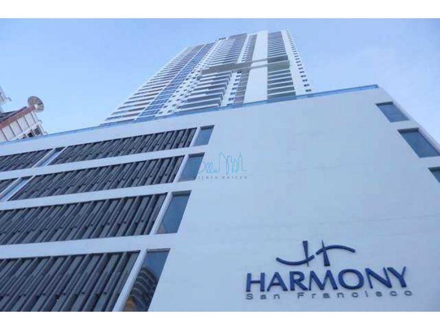 alquiler de apartamento en san francisco harmony