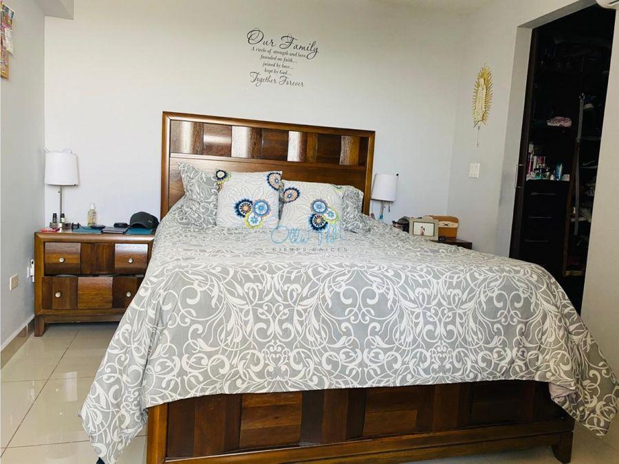 venta de apartamento en villa de las fuentes ollu2914