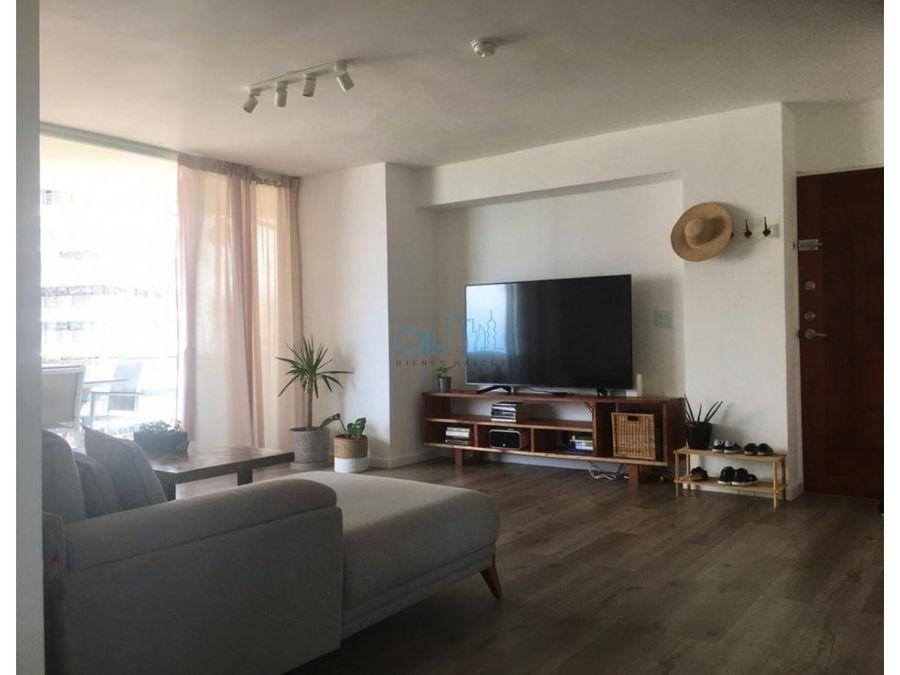 alquiler de apartamento en bella vista ollu2943