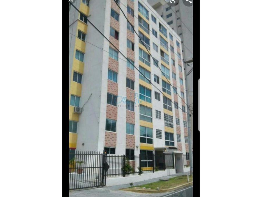 venta de apartamento en parque lefevre ollu3031