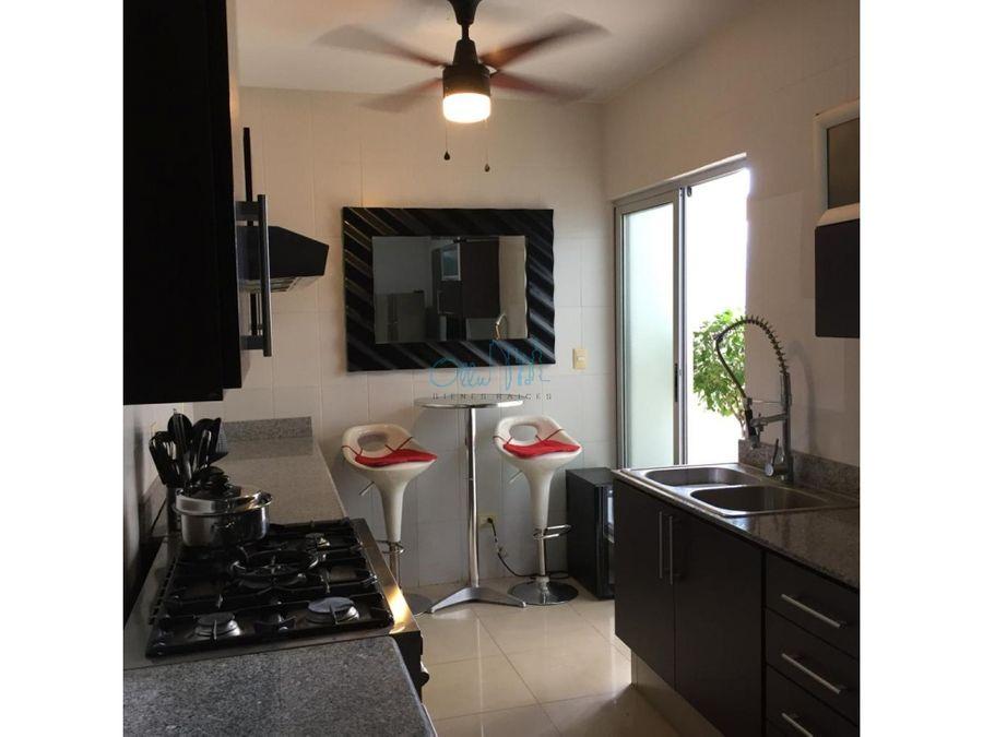venta de apartamento en san francisco ollu3105
