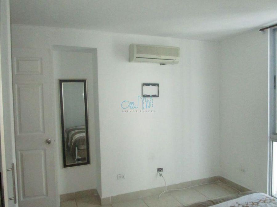 alquiler de apartamento en carrasquilla ph splendor ollu2702