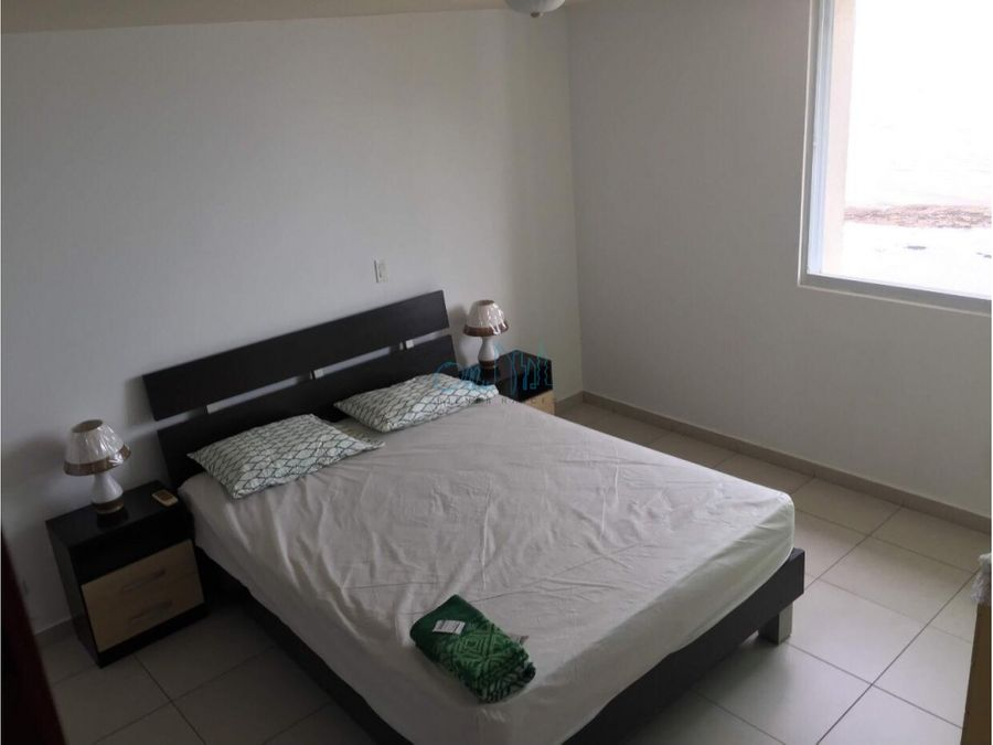 alquiler de apartamento en coco del mar terramar ollu2498