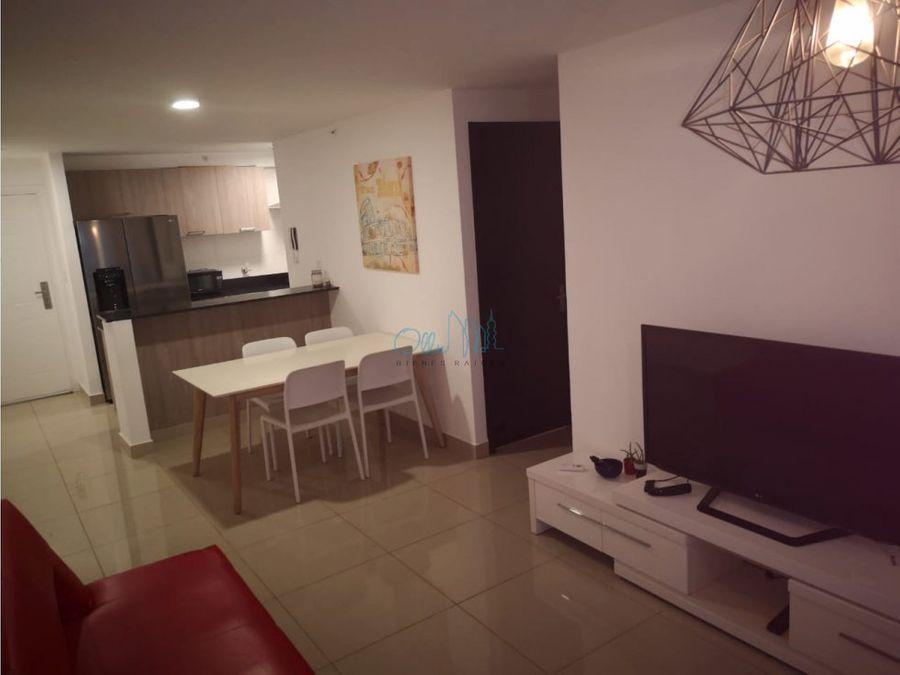 alquiler de apartamento en carrasquilla