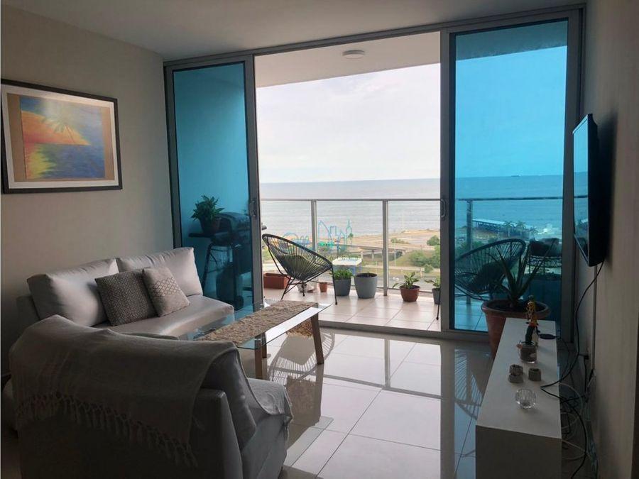 alquiler de apartamento en coco del mar ph serenity