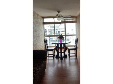 venta de apartamento en via transistmica