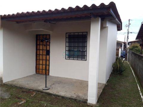 alquiler de casa en villa zaita