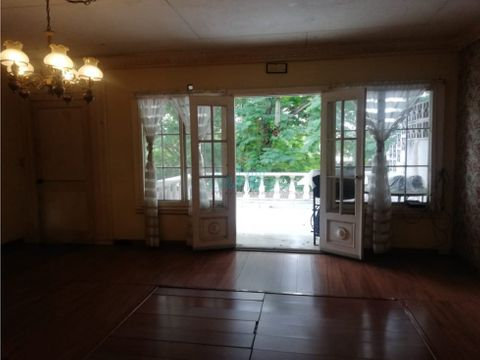 alquiler de casa en balboa