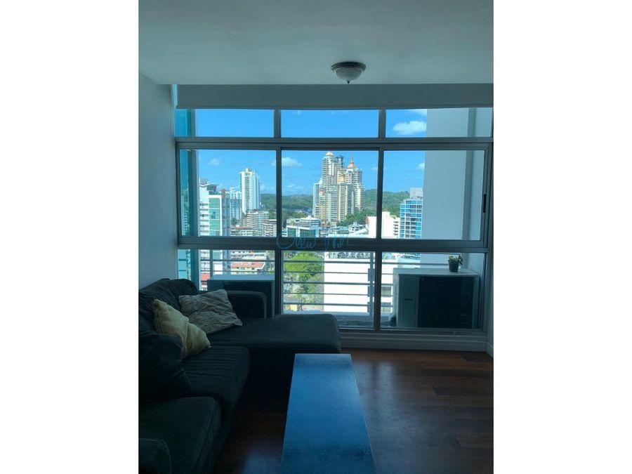 alquiler de apartamento en el cangrejo 507