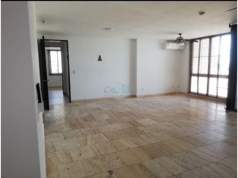 alquiler de apartamento en punta pacifica ollu2560