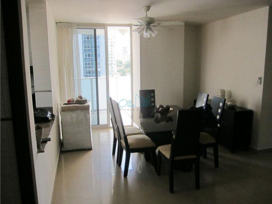 alquiler de apartamento en bella vista ollu2521