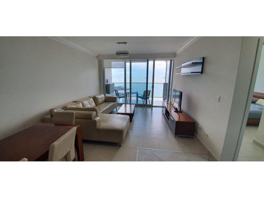 alquiler de apartamento en avenida balboa ollu2768