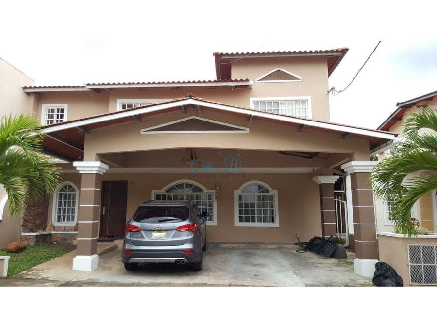 alquiler de casa en villa zaita villa serena ollu2244