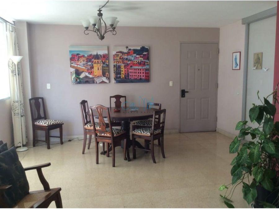 alquiler de apartamento en el cangrejo ollu2737