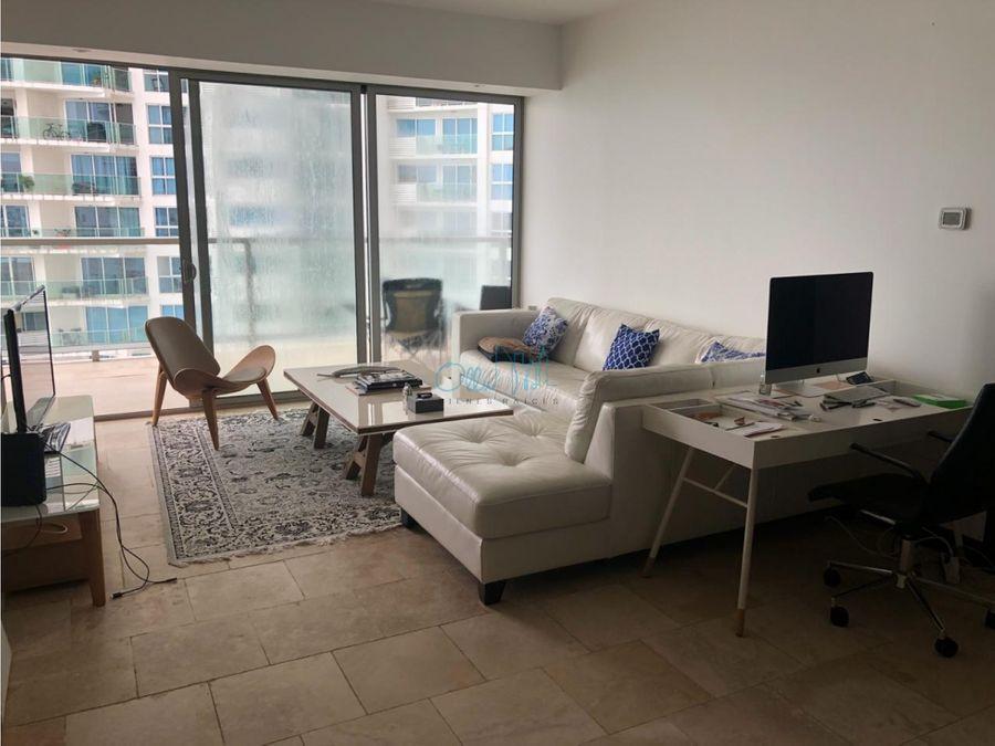 alquiler de apartamento en punta pacifica ollu2122