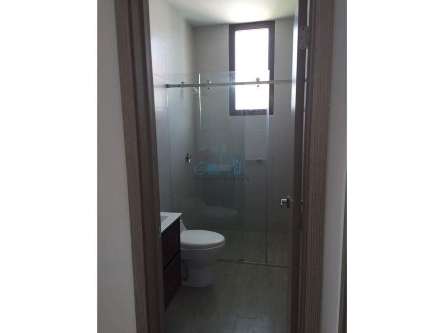 venta de apartamento en costa sur ollu2811