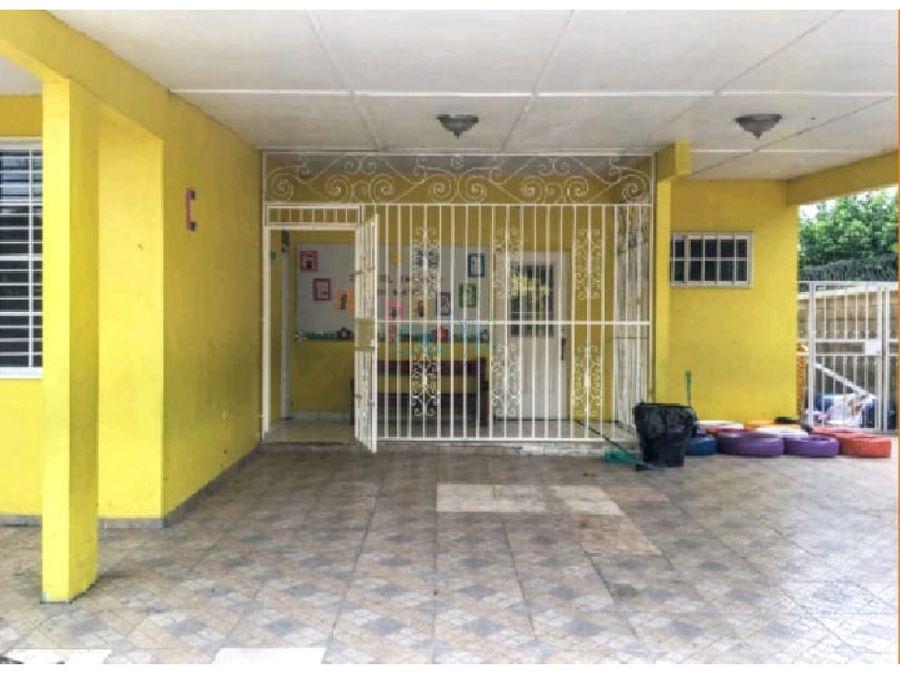 venta de casa en san miguelito ollu2813