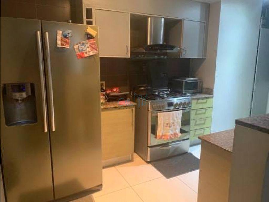venta de apartamento en san francisco ollu2857