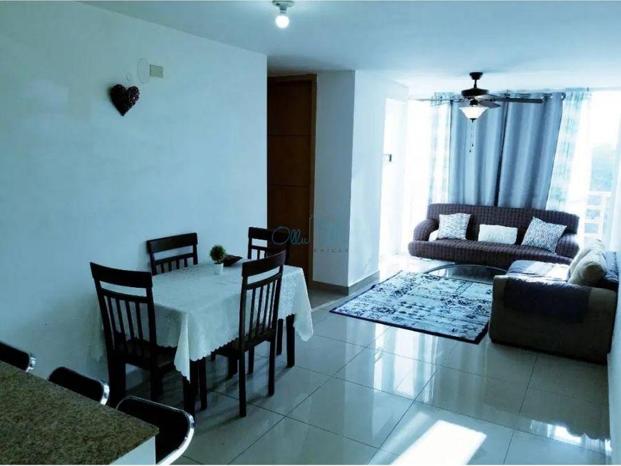 alquiler de apartamento en rio abajo 4 islas ollu2564