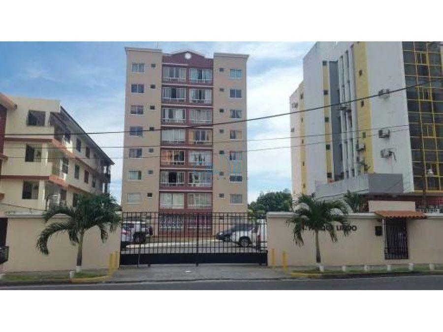 venta de apartamento en parque lefevre ollu3159