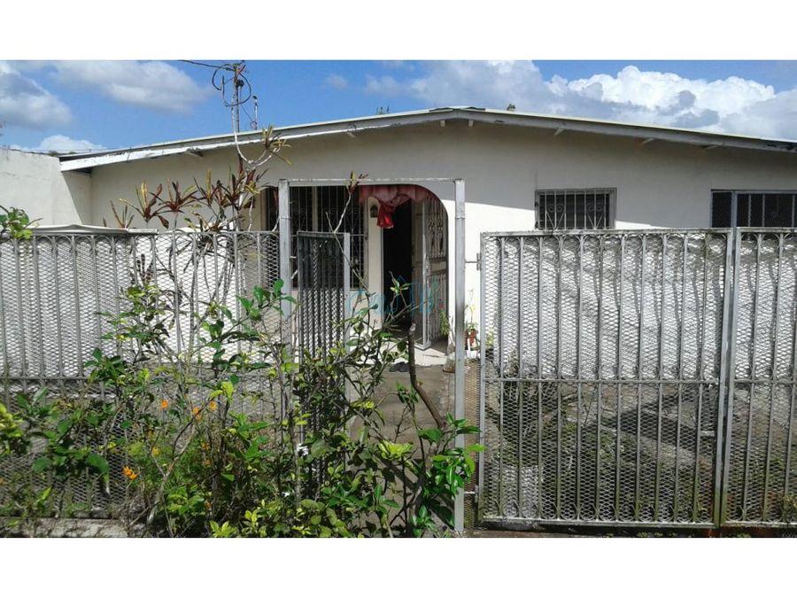venta de casa en la cabima ollu3178