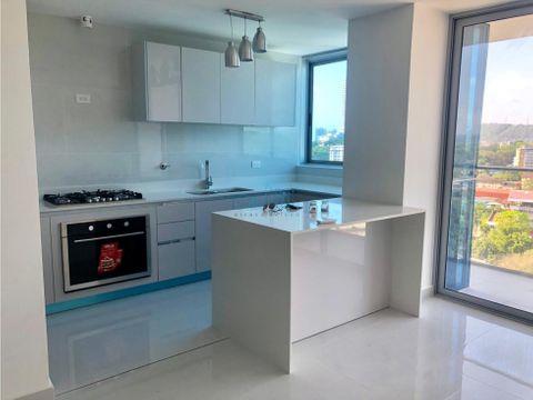 alquiler de apartamento en el cangrejo ollu3179
