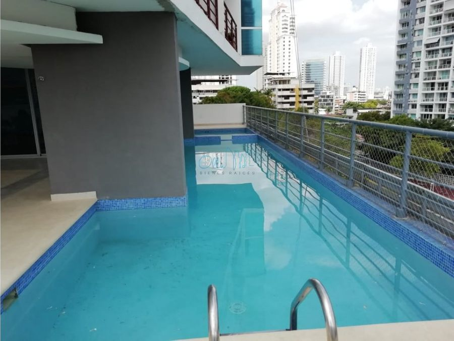 alquiler de apartamento en el cangrejo ph park city ollu1488
