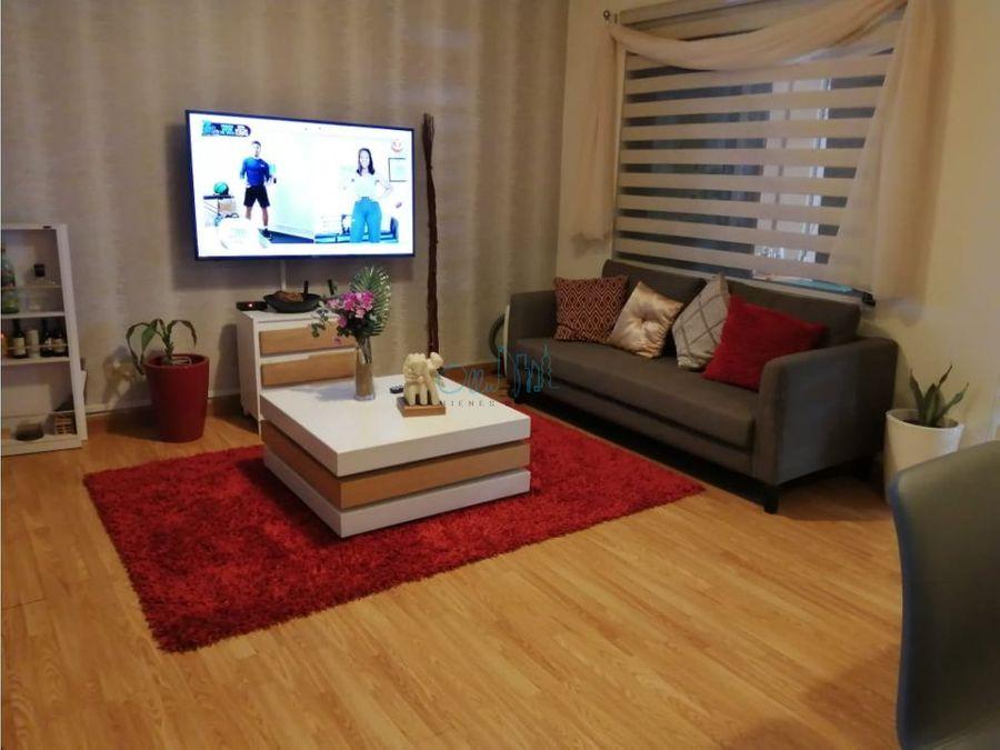 alquiler de casa en costa sur versalles